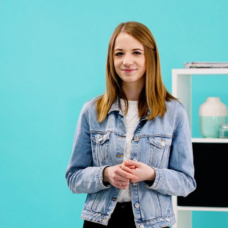 Vyskúšaj náš e-learning – Ako pracovať s teenage?